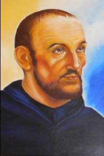 ニコラ・バレ神父