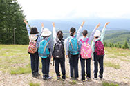 夏期学校(中2蓼科)