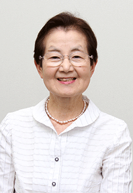 雙葉中学校・高等学校 校長 和田 紀代子