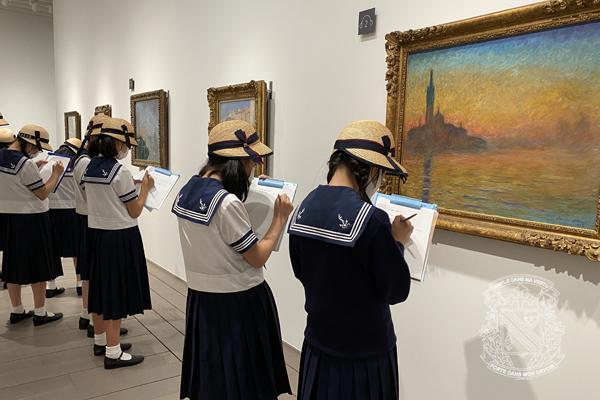 アーティゾン美術館へ